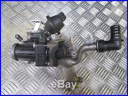 08-14 Ford Fiesta Mk8 1.4 Tdci Diesel 70bhp Egr Refroidisseur 702209080