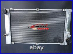 1983-1988 Pour Porsche 944 NON-Turbo Radiateur Racing en Aluminium