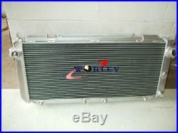 1990-1997 POUR Radiateur En Aluminium Toyota MR2 MR-2 SW20 3SGTE MT