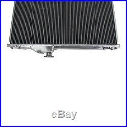 2Row Radiateur Aluminium pour 1999-2005 Lexus Is200 Is300 2.0L 3.0L