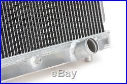 2 Rangées Aluminium Radiateur Pour LEXUS IS200 IS300 2.0 3.0 Manuel 1999-2005