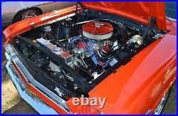 3 Rangée Radiateur+Ventilateur Pour 1966-1970 Ford Mustang Falcon Fairlane V8 DE