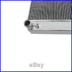3 Rangées Aluminium Radiateur Pour LAND ROVER DISCOVERY 1 DEFENDER 200TDI 89-94