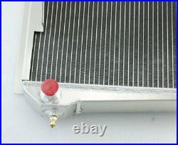 3 Rangées Radiateur Pour Austin Healey Sprite Bugeye Frogeye/MG Midget 948 1098