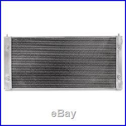 40mm Alliage D'aluminium De Base Pour Radiateur Vw Volkswagen Golf Gti 2.0 Mk3