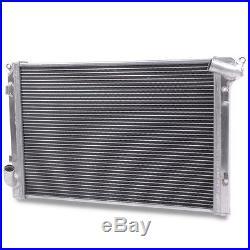 40mm Alliage Radiateur Rad Pour Bmw Mini Cooper Jcw R50 R52 R53 1.6 Supercharged