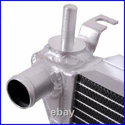 40mm Alliage Radiateur Sport Pour Ford Focus Rs 2.0 Mk1 St170 St 170 1.8 Tdi