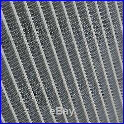 40mm Radiateur Alliage Aluminium Rad Pour Peugeot Pug 205 309 1.6 Gti 1.9 8v