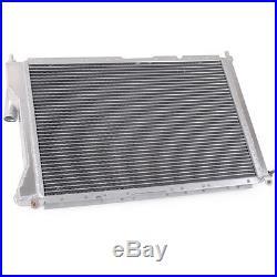 40mm Radiateur Alliage D'aluminium Pour Fiat Coupe 2.0 20v Turbo 96-00 Manuel