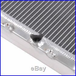 42mm Base Alliage D'aluminium Radiateur Pour Honda CIVIC Eg Ek Eh Ej Em 92-00