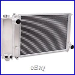 45mm Radiateur Rad Alliage D'aluminium Bmw 3 5 Série E30 E36 E34 318i 320i 325i
