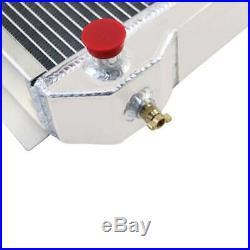 4 Rangées Radiateur Pour Austin Healey Sprite Bugeye Frogeye/MG MIDGET 948 1098