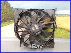 67326946638 ventilateur électrique bmw x3 (e83) 3.0d 2003 temic 4322605