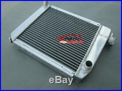 68mm Radiateur Aluminium pour AUSTIN ROVER MINI refroidisseur 1275 GT 1959-97 MT