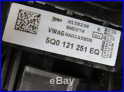 8V4805588A Porte Fermée avec Forfait Frais Poutre de Choc Audi A3 8V E-Tron