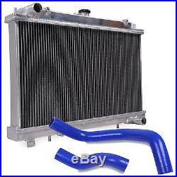 Alloy Drift Engine Radiator Silicone Hose Kit For Nissan 200sx S14 S14a Sr20det
