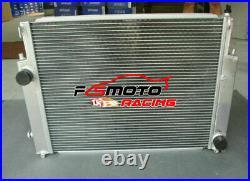 ALU Radiateur Pour BMW 3 Series E36 M3 Z3 325TD 320/323/328I/IC/IS M50 M52 92-00
