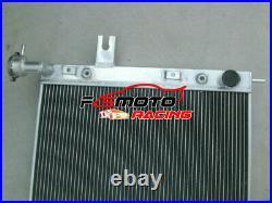 ALU Radiateur Pour Jeep Grand Cherokee WJ/WG MK II 4.7L V8 4x4 1999-2005 AT/MT