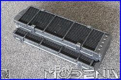 À moteur Refroidisseur d'EAU EAU RADIATEUR Glacière MASERATI 3200 GT QP V6 V8
