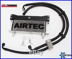 Airtec Mini R53 Cooper S Radiateur Huile Kit