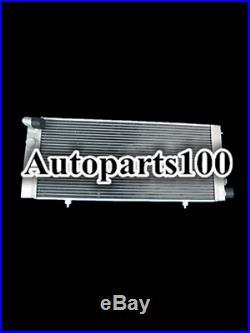 All Aluminum Radiateur radiator for Peugeot 205 GTI 1.6&1.9L 85 86 87 88 89 90