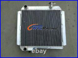 Alloy Radiator for Toyota LAND CRUISER BJ42 BJ43 BJ44 BJ45 BJ46 3B 3.4L DIESEL