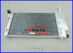 Alu Radiateur Pour Peugeot 106 S16 Sport GTI 1.6L 16S PTS Citroen Saxo VIS VTR