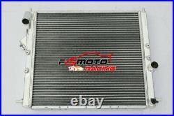 Alu Radiateur Pour Renault Lutecia Clio Williams 16S 16V R19 RSI BC57 MT 1993-98