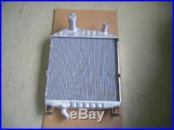Alukuehler JAGUAR XK 150 ROADSTER DHC FHC Radiateur partie neuve avec