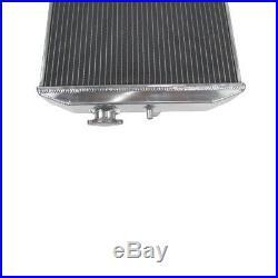 Aluminium Radiateur Pour 1992-2000 Honda Civic EG EK Manual
