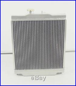 Aluminium Radiateur Pour Honda Logo Lachic EV Plus GA3 1.3L AT/MT 2000-2020