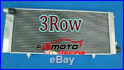 Aluminium Radiateur Pour Peugeot 205 309 GTI 1.6 1.8 1.9L Diesel 1.8TD 1983-1994