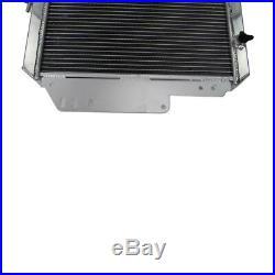 Aluminium Radiateur pour Suzuki SJ410 SJ413 Samouraï 1.0 L 1.3 1981-1996 Manuel