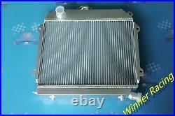 Aluminium radiateur BMW 3' E21 315 316 318 318I 320 320I M10 MT 1977-1982