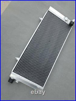 Aluminum radiator for PEUGEOT 205 GTI 1.6 / 1.9 & 1.8 DIESEL Manual 1984-1994 85