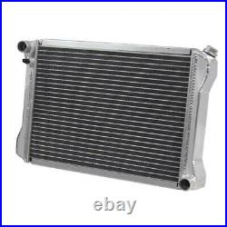 Amélioré 3 Rangée Aluminium Radiateur Pour MG Midget MK3 1275 1967-1974 1968