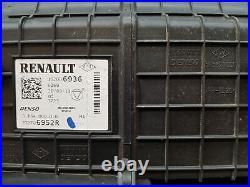 Appareil De Chauffage Renault Clio 4 272706952R Denso