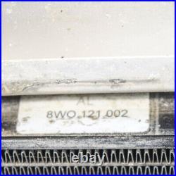 Audi A4 Auxiliaire Refroidissement à Eau Radiateur B9 S4 3.0 Essence 260kw