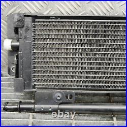 Audi Q5 8R Supplémentaire Coolant Radiateur 8R0121212C 8R0121360C 2.0Hybrid