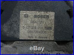 Audi S8 4E D3 5.2 V10 Ventilateur Électrique de Radiateur Moteur 4E0959455G