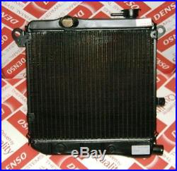 Autobianchi A 112 Radiateur Refroidissement Marque Denso 82357295
