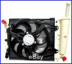 BERU LEK011 Ventilateur, refroidissement du moteur