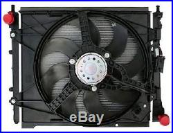 BERU LEK012 Ventilateur, refroidissement du moteur