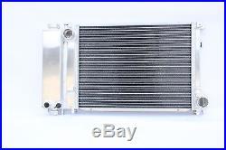 BMW 3 SERIES / 5 SERIES 316 / 318 / E30 / E36 aluminium radiateur