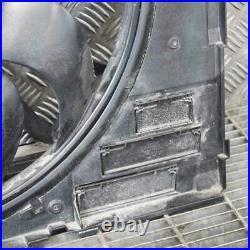 BMW 5 G30 2.0HYBRID 185kW Radiateur Moteur Ventilateur 8677740 2018