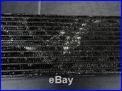 BMW 5er E60 E61 M5 6er E63 E64 M6 Radiateur D'Huile Refroidisseur Moteur Huile