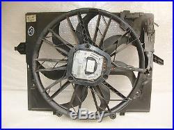 BMW E65 E66 745i 245KW 333PS Ventilateur électrique Ventilateur de climatisation