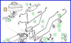 BMW M3 E46 Csl Expansion Réservoir Réservoir 21532282549 Neuf Original