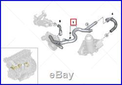 BMW Neuf D'Origine E90 E91 E92 E93 E60 E61 E83 Radiateur Retour Durite