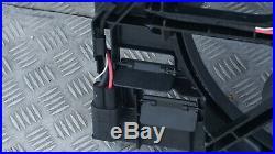 BMW Série 5 E60 E61 Radiateur de Refroidissement Moteur Carénage Du Ventilateur